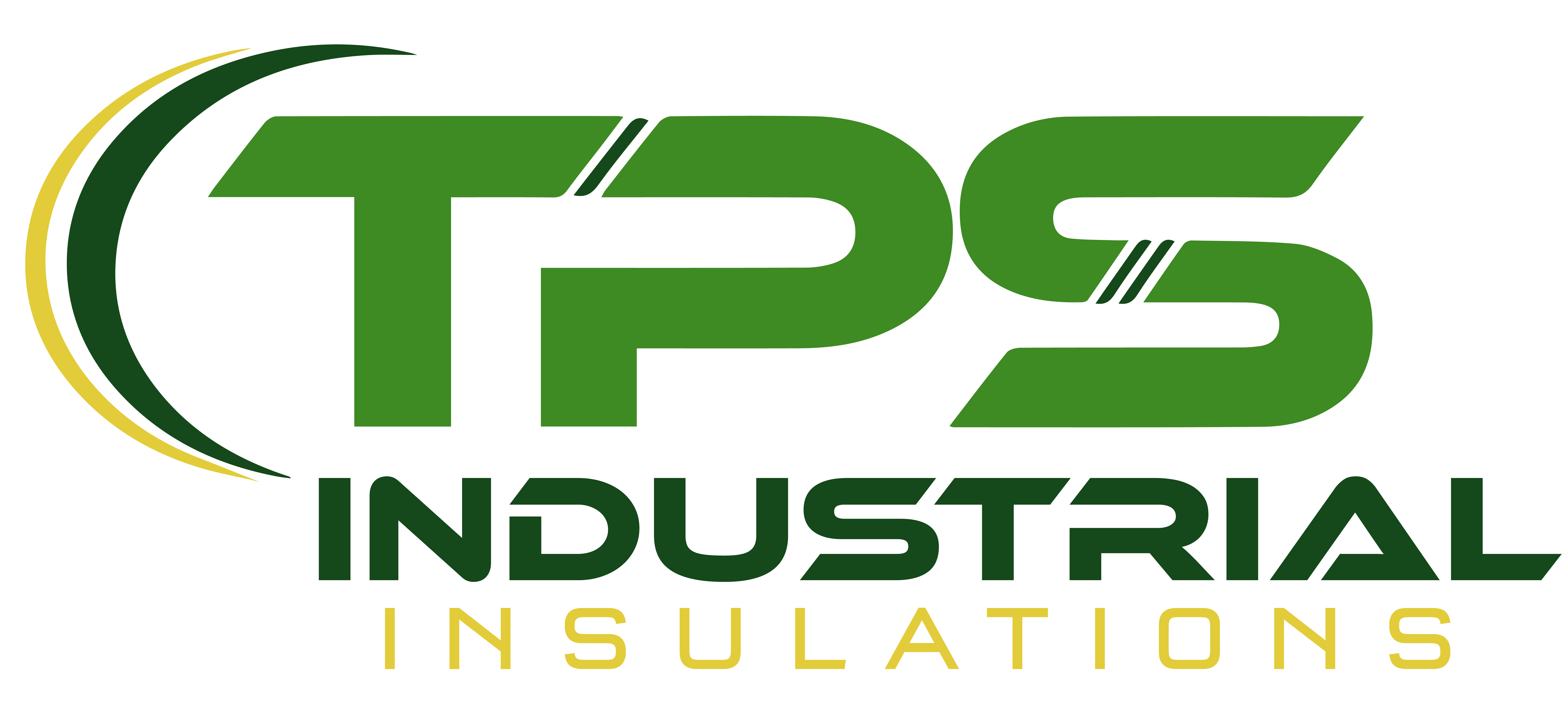 TPS Industrial Insulations